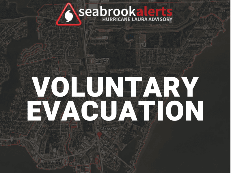 Voluntary Evacuation