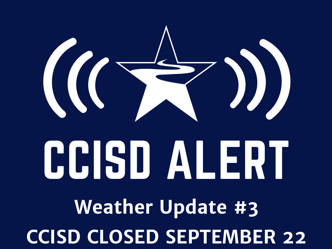 CCISD CLOSED 2