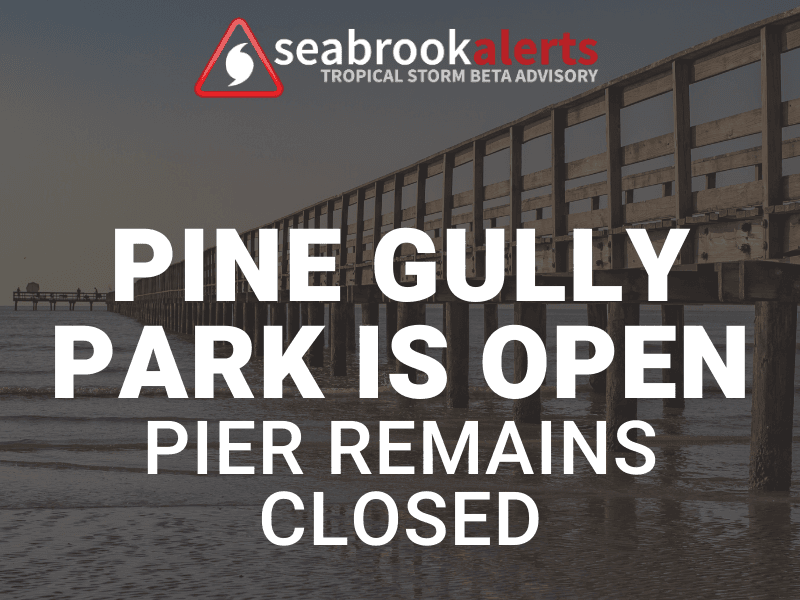 Pine Gully Open - FB