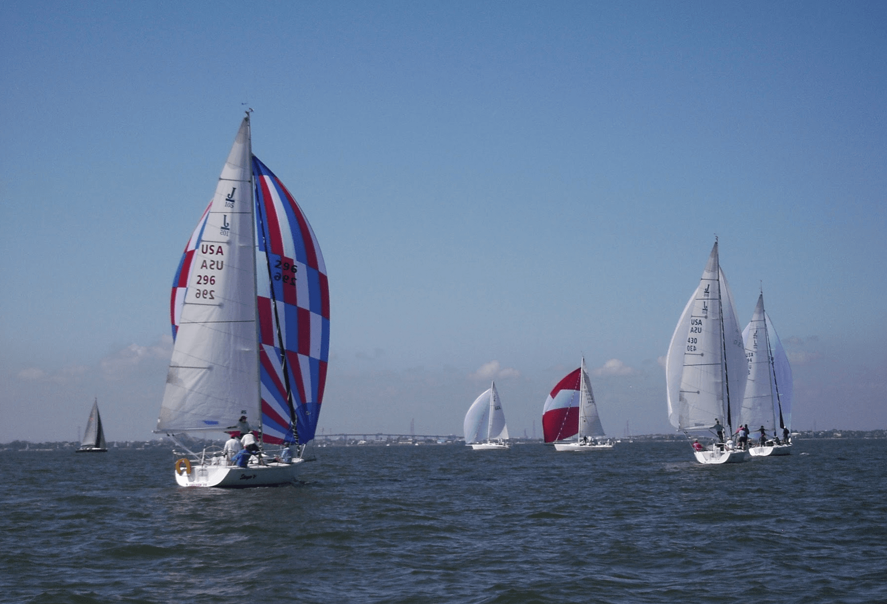JFest Southwest Regatta
