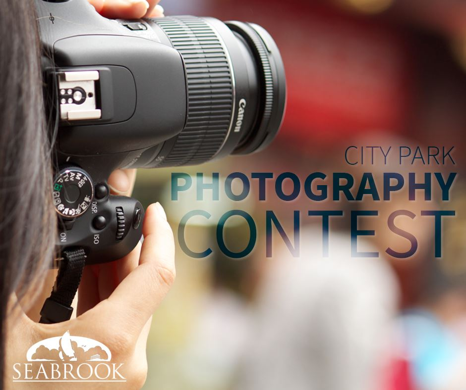 Photography Contest - FB Post