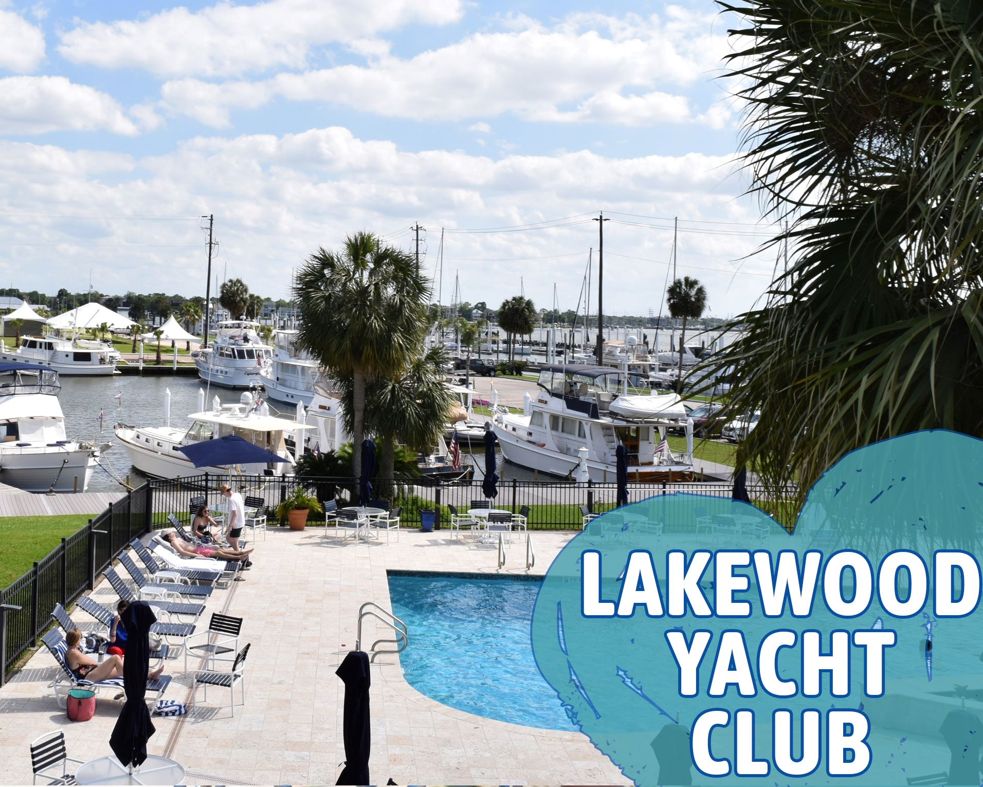 Lakewood Yacht Club Opens in new window