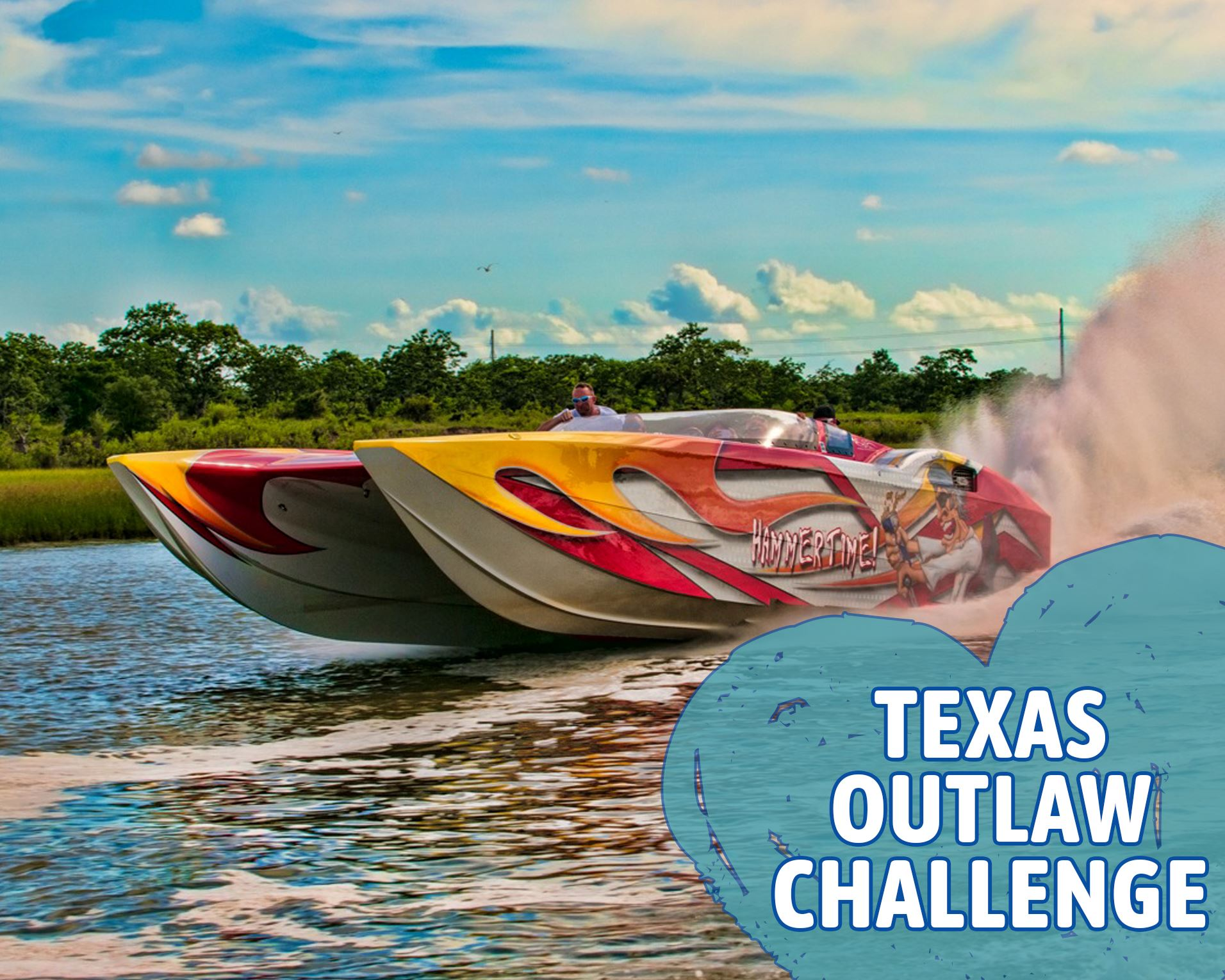 Texas Outlaw Challenge_