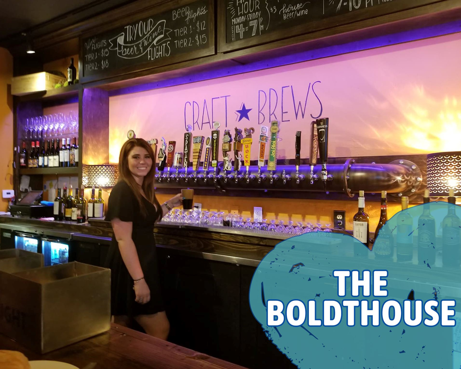 The Boldthouse Opens in new window