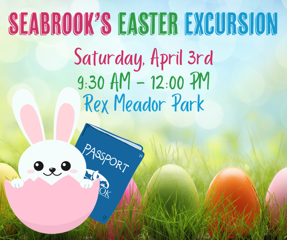 Easter Excursion - FB Post