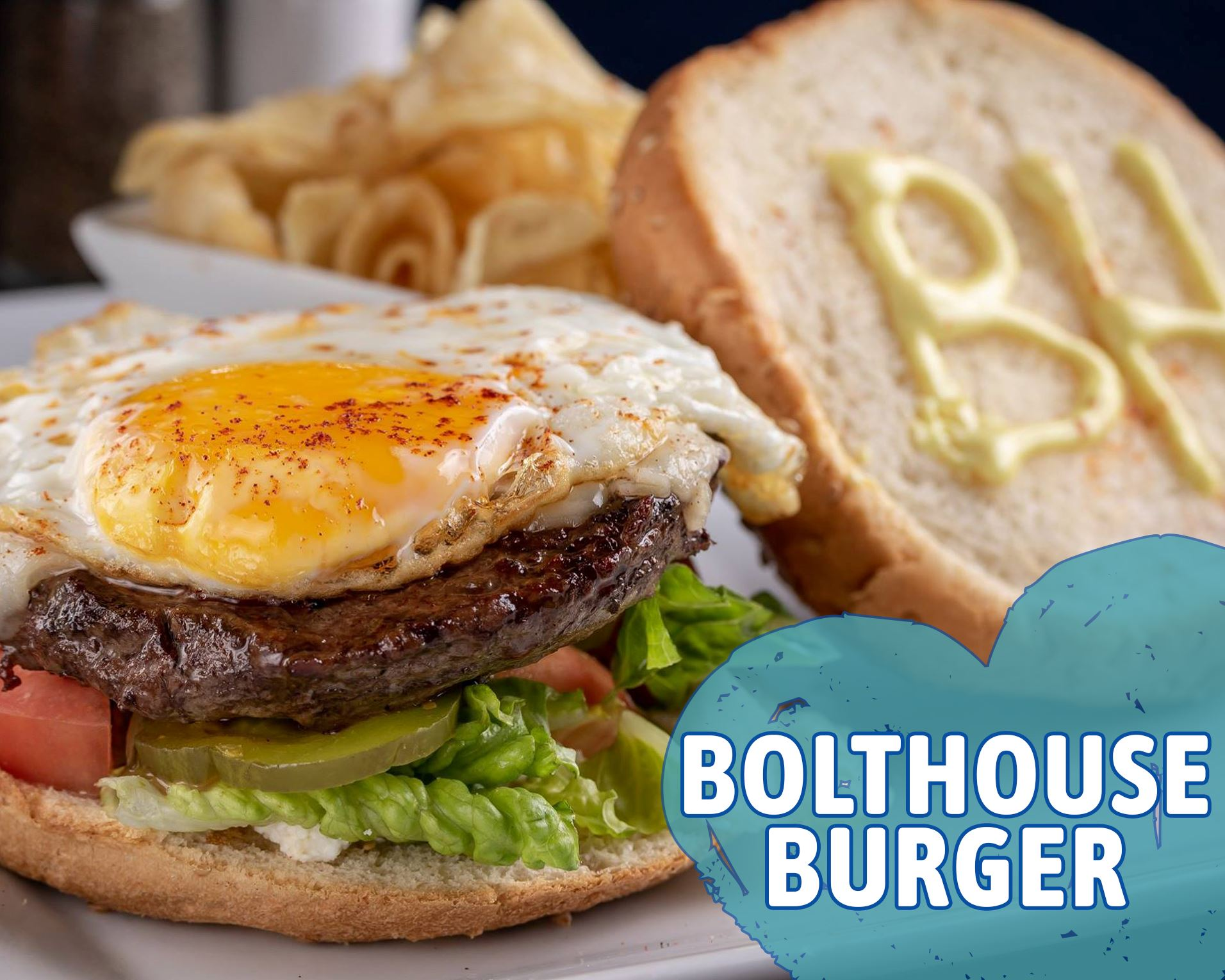 Bolthouse Burger Opens in new window