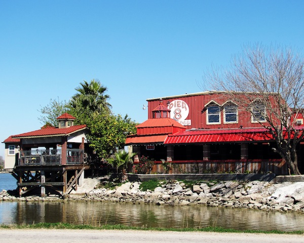 Seafood Restaurants Kemah Tx Best